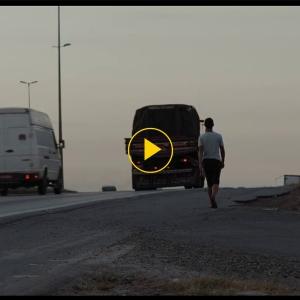 arabia trailer