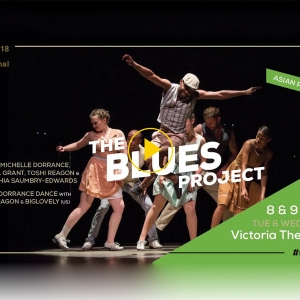 the blues project